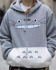 Pika Pika Shop.com | Sudadera Totoro 01