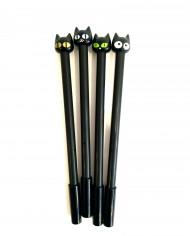 boligrafo gato negro pikapikashop.com