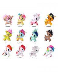 unicornios tokidoki serie 5