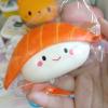 squishy de sushi
