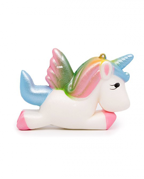 squishy unicornio