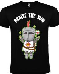 camiseta solaire