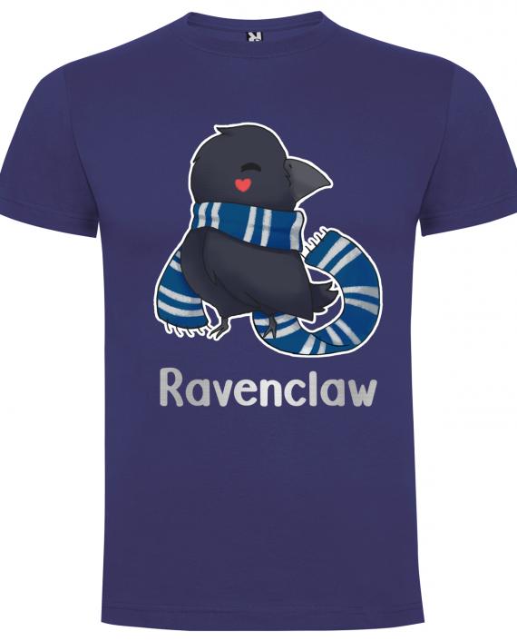 camiseta ravenclaw