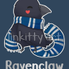 chibi ravenclaw