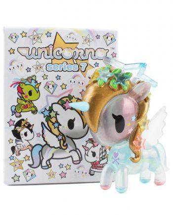 unicorno series 7