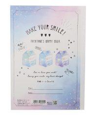 libreta-smile-milk-kawaii