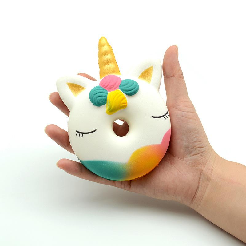 squishy kawaii unicornio