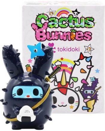 Cactus bunnies tokidoki blind box kawaii