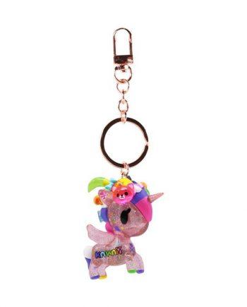 llavero kawaii unicornio tokimeki kawaii