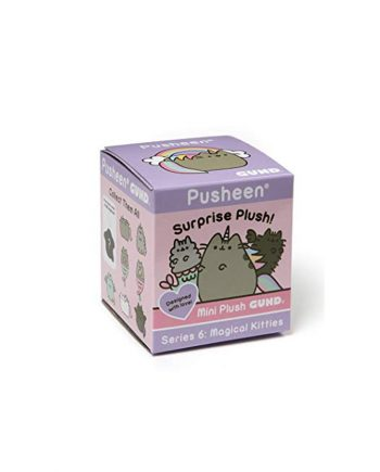 pusheen blind box