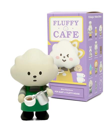 Fluffy Café