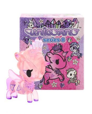 Tokidoki unicorno series 8