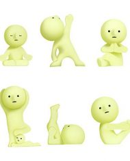 smiski-yoga-series