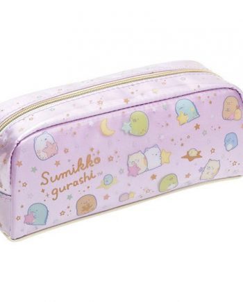 estuche sumikko gurashi good night