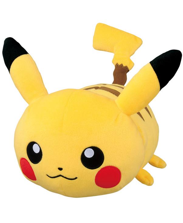 pikachu tsum tsum grande