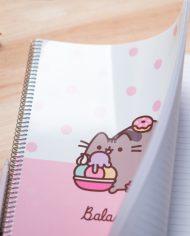 Cuaderno-pusheen-tapa-polipropileno-pautado-micropeforado