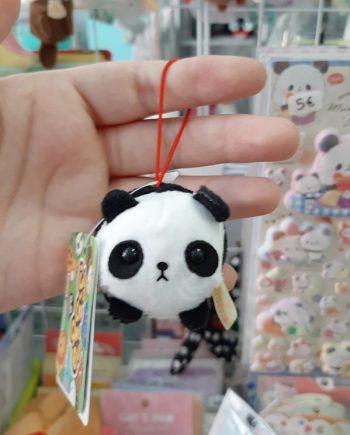 panda llavero kawaii amuse