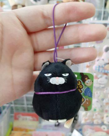llavero gato kawaii