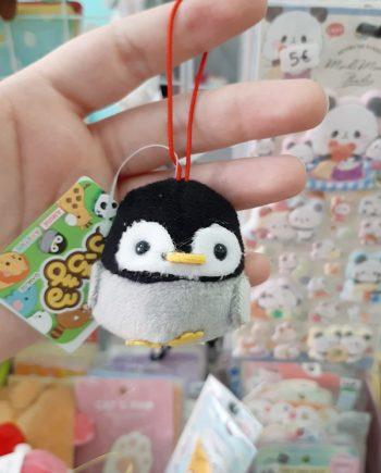 pinguino kawaii peluche amuse