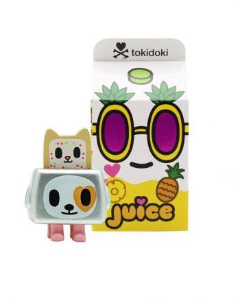 TokiDoki Moofia Breakfast Series 2