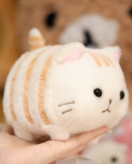 Marshmallow-cats-peluche-kawaii-naranja-2