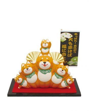 doge ceramica japones