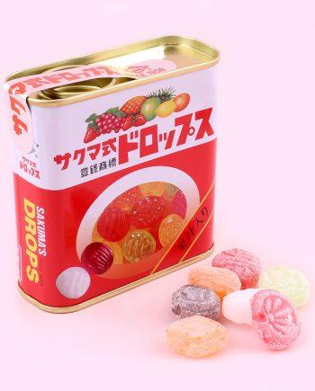 Sakuma Caramelos Japoneses